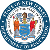 department of education new jersey logo
